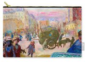 Morning In Paris - Digital Remastered Edition Carry-all Pouch