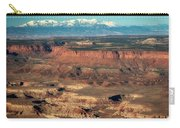 Morning Over Canyonlands Carry-all Pouch