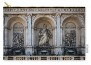 Moses Fountain Carry-all Pouch by Jaroslaw Blaminsky
