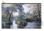 Mossy Lake Carry-all Pouch