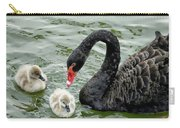 Mother And Child Reunion Carry-all Pouch