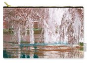Mother Willow Altered Infrared Carry-all Pouch
