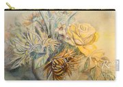 Mother's Day Flower Carry-all Pouch
