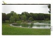 Mount Royale Parc Carry-all Pouch