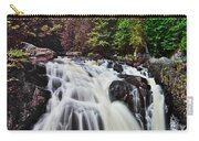 Mount Tremblant Waterfall Carry-all Pouch