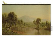 Mount Washington Carry-all Pouch