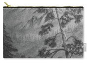 Mountain Outlook Carry-all Pouch