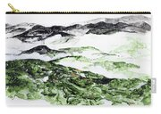 Mountains At Shenadoah 2 201901 Carry-all Pouch