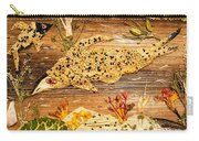 Movement Of Life Carry-all Pouch
