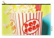 Movie Motion Picture  Carry-all Pouch