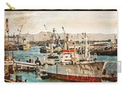Ms Cap San Diego Carry-all Pouch