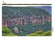 Mt Piddington - Nsw - Australia Carry-all Pouch