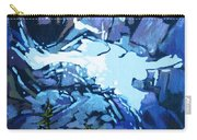 Mt. Shuksan, North Cascades National Park, Whatcom County, Wa Carry-all Pouch