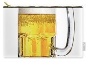 Mug Of Beer Carry-all Pouch