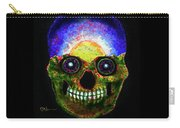 Mundi Earth Sugarskull Carry-all Pouch