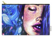 Music Of The Ocean Carry-all Pouch