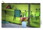 Muzeical Chairz Carry-all Pouch