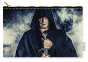 Mystic Monk Carry-all Pouch
