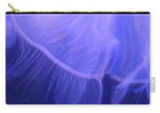 Mystical Jellyfish Carry-all Pouch
