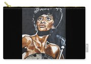 Nancy Wilson Carry-all Pouch