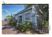 Nantucket Dock Carry-all Pouch