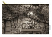 Nativity Cave Carry-all Pouch