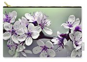 Naturalness And Flowers 33 Carry-all Pouch