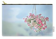 Naturalness And Flowers 43 Carry-all Pouch