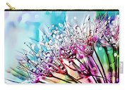 Naturalness And Flowers 45 Carry-all Pouch