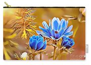 Naturalness And Flowers 47 Carry-all Pouch
