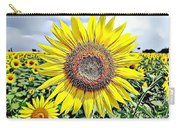 Naturalness And Flowers 51 Carry-all Pouch