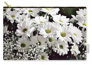 Naturalness And Flowers 52 Carry-all Pouch