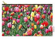 Naturalness And Flowers 55 Carry-all Pouch