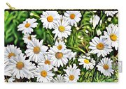Naturalness And Flowers 57 Carry-all Pouch