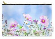 Naturalness And Flowers 59 Carry-all Pouch
