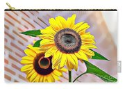 Naturalness And Flowers 60 Carry-all Pouch