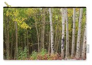 Nature Fallen Carry-all Pouch