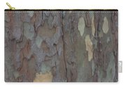 Natures Beautiful Patterns Carry-all Pouch