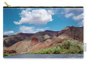 Navajo Rug Carry-all Pouch