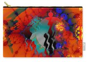 Navajo Sunset- Carry-all Pouch