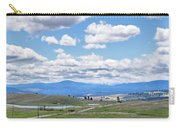 Near Princeton British Columbia Carry-all Pouch