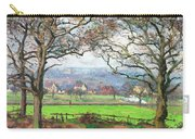 Near Sydenham Hill - Digital Remastered Edition Carry-all Pouch