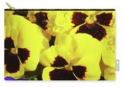 New Yella Carry-all Pouch