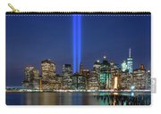 New York City 9/11 Commemoration  Carry-all Pouch