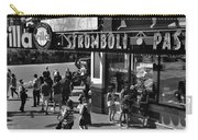 New York, New York 23 Carry-all Pouch by Ron Cline