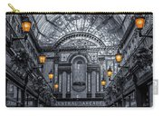 Newcastle Central Arcade Carry-all Pouch