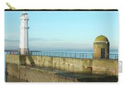 Newhaven Harbour Edinburgh Carry-all Pouch