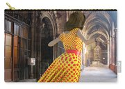 Nicolasa's Dance Carry-all Pouch