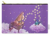 Night Sky Music Makers Carry-all Pouch