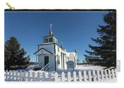 Ninilchik Russian Orthodox Church Carry-all Pouch